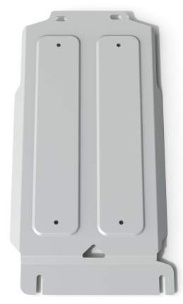 Защита КПП Rival Infiniti QX56 II 2010-2013/QX80 2013-/Nissan Patrol Y62 2010-, 333.4123.1