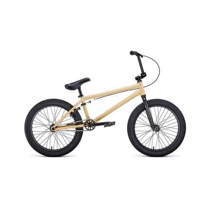 "Велосипед Forward Zigzag BMX 2020 20.5"" бежевый"