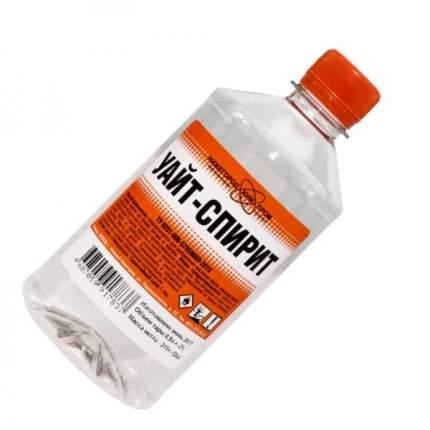 Уайт-спирит НХП ПЭТ 0,5 л. ТУ