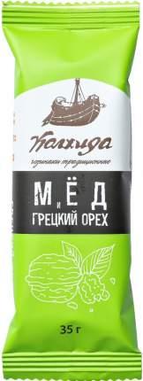 """Гозинаки традиционные Колхида """"Мед и грецкий орех"""", 35 гр"""