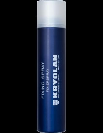 Фиксатор для макияжа и грима/Fixing Spray 300 мл./Kryolan/2295