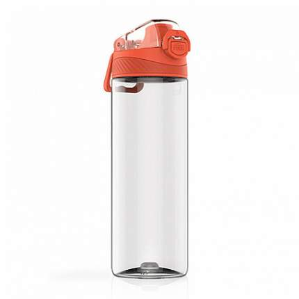 Бутылка Xiaomi Quange Tritan Bottle 620 мл оранжевая