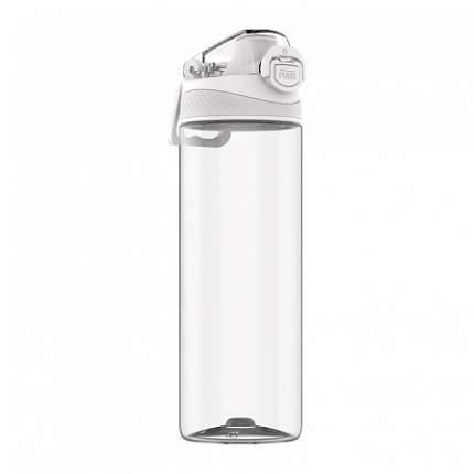 Бутылка Xiaomi Quange Tritan Bottle 620 мл белая