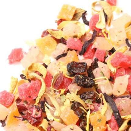 Фруктовый чай Ягодный калейдоскоп, 100 г
