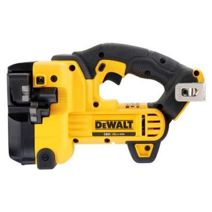 Аккумуляторные ножницы DEWALT DCS350N