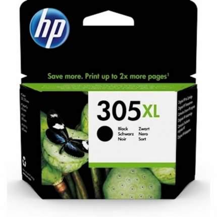 Картридж для струйного принтера HP 305XL (3YM62AE) черный, оригинал