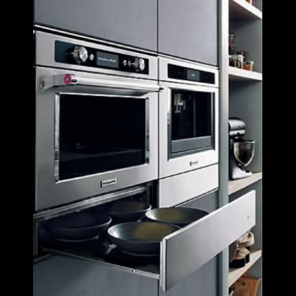 Встраиваемый подогреватель для посуды KitchenAid KWXXXB 14600