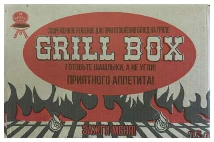 Набор для розжига Grill Box