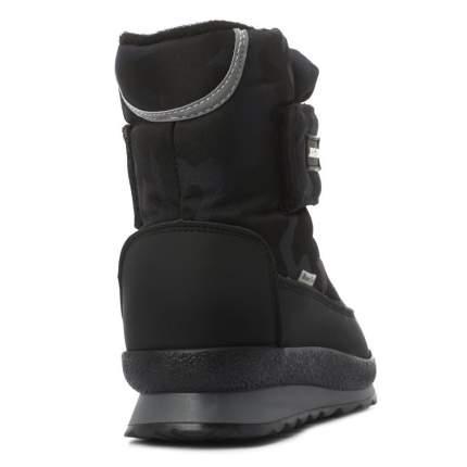Ботинки для мальчиков Jog Dog, цв. темно-синий, р.26