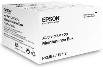 Контейнер для отработанных чернил  Epson C13T671200