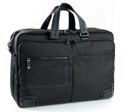 Сумка для ноутбука Roncato 2152 Wall Street 15,6 Black