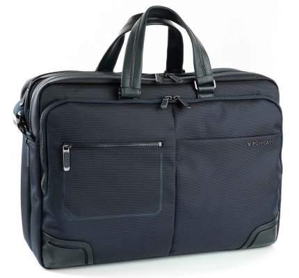 Сумка для ноутбука Roncato 2152 Wall Street 15,6 Dark blue