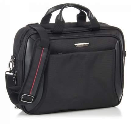 Сумка для ноутбука Roncato 2131 Biz 2.0 Laptop Briefcase Black
