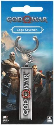 Брелок Gaya God of War Logo