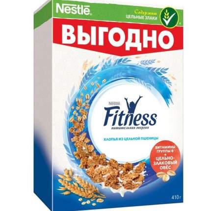 Хлопья Fitness 14 дней пшеничные с витаминами и минералами 3*410 г