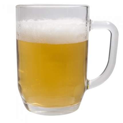 """Кружка для пива """"Пивная"""", 500 мл"""