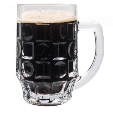 """Кружка для пива """"Ностальгия"""", 500 мл"""