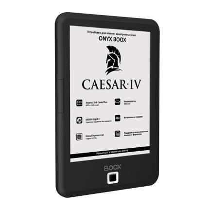 Электронная книга ONYX BOOX CAESAR 4