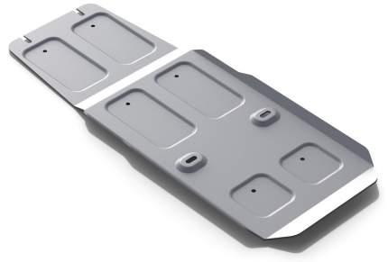 Защита КПП Rival Infiniti FX 35 II 2008-2011/FX 37 II 2011-2013/QX70 2013-2018, 333.2402.1