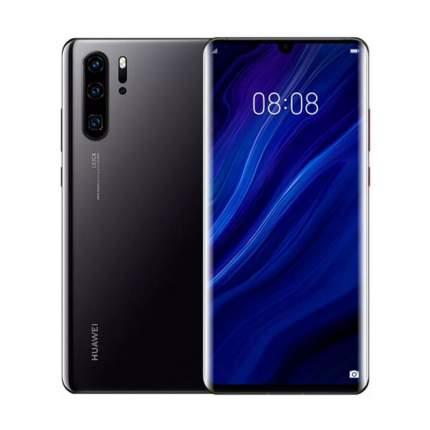 Смартфон Huawei P30 Pro 256Gb Black (VOG-L29)