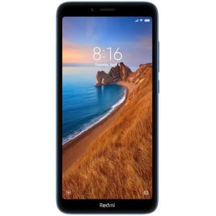 Смартфон Xiaomi Redmi 7A 16Gb Blue
