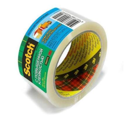 Клейкая лента Scotch Hot Melt 4610000000000