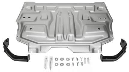 Защита картера и КПП Rival Seat Ibiza/Skoda Fabia/Roomster/Volkswagen Polo, 333.5842.1