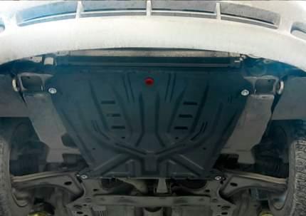 Защита картера и КПП АвтоБроня для Chevrolet Lacetti 2004-2013, st 1.5mm, 111.01004.3