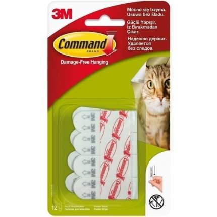 Клейкая лента Command Hot Melt 17024