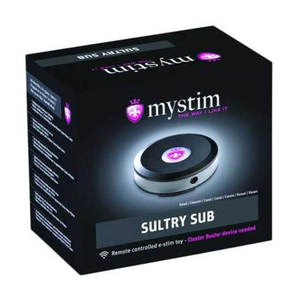Приемник сигнала Sultry Sub Channel 2