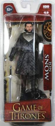 Подвижная фигурка McFarlane Toys Game of Thrones: Jon Snow