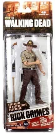 Фигурка Рик Граймс из Ходячие мертвецы (The Walking Dead) McFarlane Toys 22327