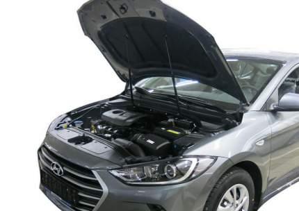 Упоры капота АвтоУПОР для Hyundai Elantra VI AD 2016-2019, 2 шт., UHYELA021