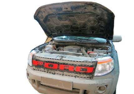 Упоры капота АвтоУПОР для Ford Ranger III 2011-2015, 2 шт., UFDRAN011