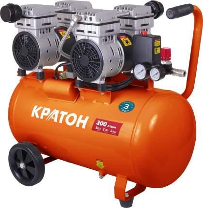 Поршневой компрессор КРАТОН AC-300-50-OFS
