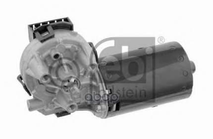 23039f_мотор стеклоочистителя переднего! mb w163 2.3-4.3/2.7cdi 4wd 98-05 Febi арт. 23039