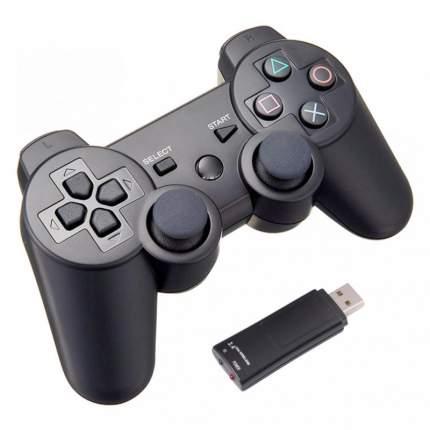 Джойстик PS3 SIXAXIS DualShock3 2.4GHz Wireless (DS3-W) (аналог)