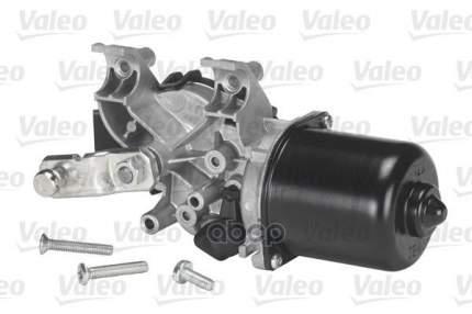 Мотор стеклоочистителя nissan qashqai Valeo арт. 579751