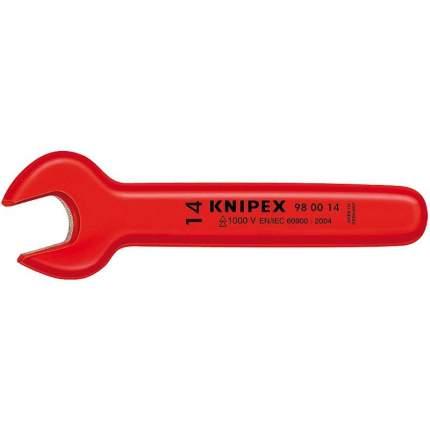 Ключ гаечный KNIPEX KN-980012 (12 мм)
