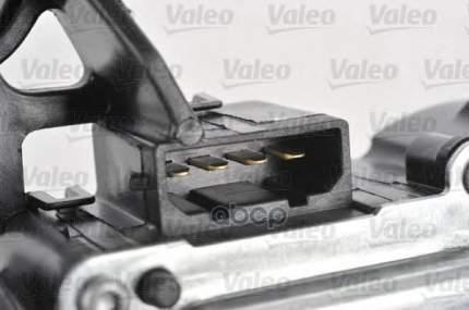 Мотор стеклоочистителя vw multivan v 2003-2009 Valeo арт. 404808