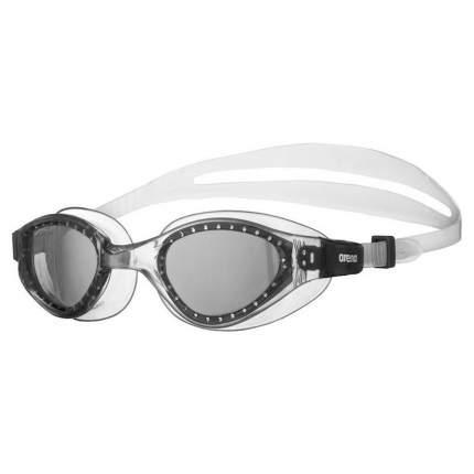 Очки для плавания Arena Cruiser Evo прозрачные/черные