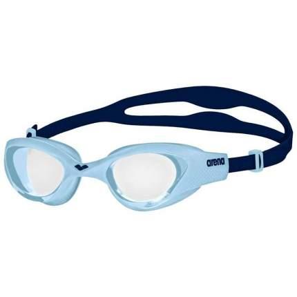 Очки для плавания Arena The One (детские), -, черный, тренировочный, силикон
