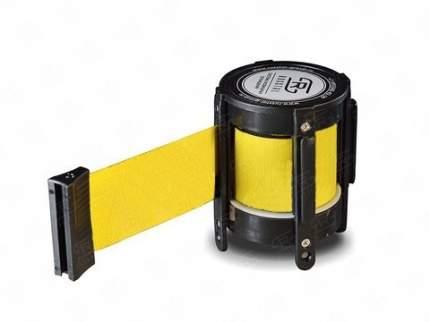 Кассета с вытяжной лентой 2 метра KVL-02 yellow