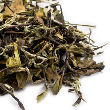 Белый чай Бай Му Дань (Белый пион), 100 г