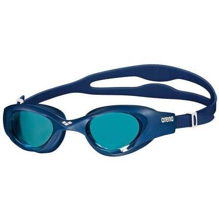 Очки для плавания Arena The One, -, синий, тренировочный, силикон