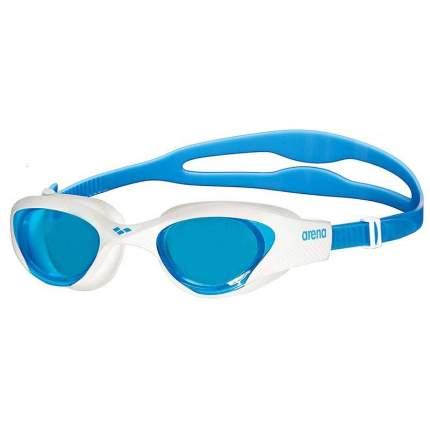 Очки для плавания Arena The One голубые/белые