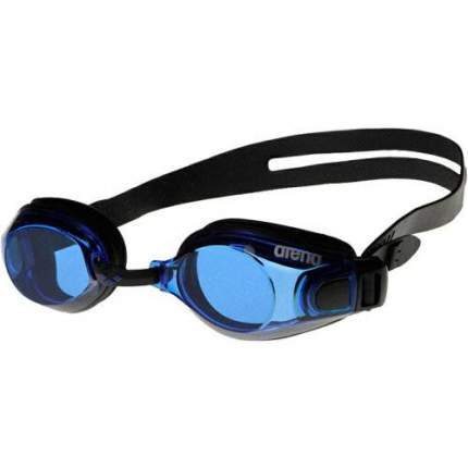Очки для плавания Arena Zoom X-fit, -, черный, тренировочный, силикон