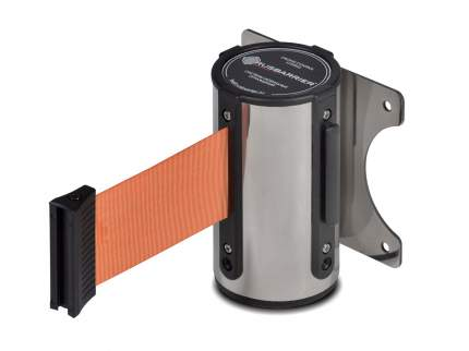 Настенный блок с лентой 3 метра NB-16313 orange