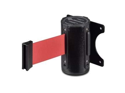 Настенный блок с лентой 5 метров NB-37635 BLACK red