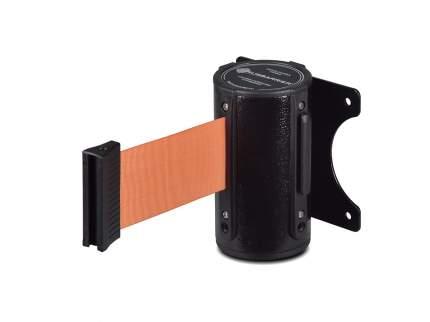 Настенный блок с лентой 5 метров NB-37635 BLACK orange